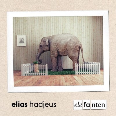 Elias Hadjeus – Elefanten